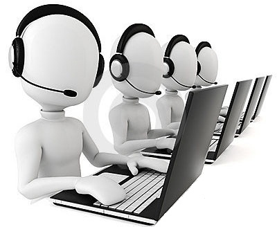 outsourcing inbound call centers services