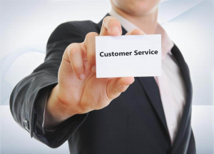 outsourcing customer care services
